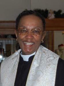 Rev. YLon Dozier