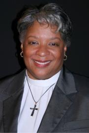 Rev. Candy Holmes