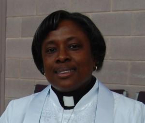 Rev. Cathy Alexander