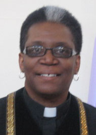 Rev. Marilyn Bowens