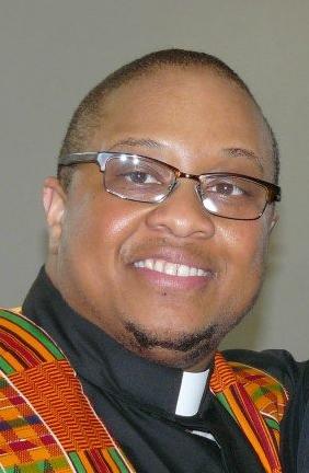 Rev Mykal Slack